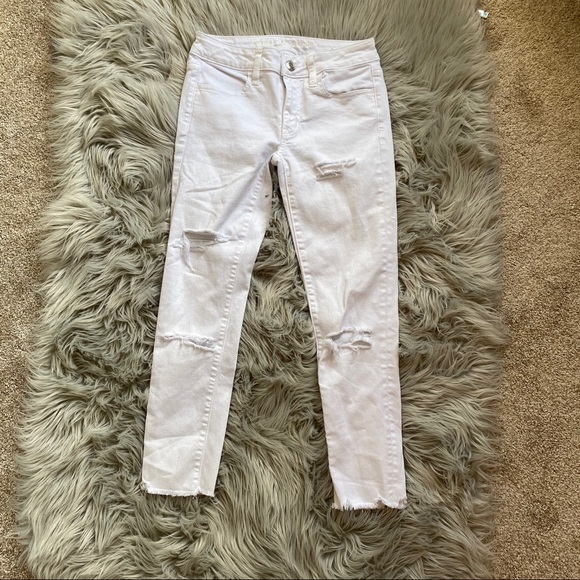 American Eagle Outfitters Pants - A&E jeans! Worn a few times